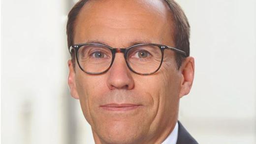 Joseph Fesenmair