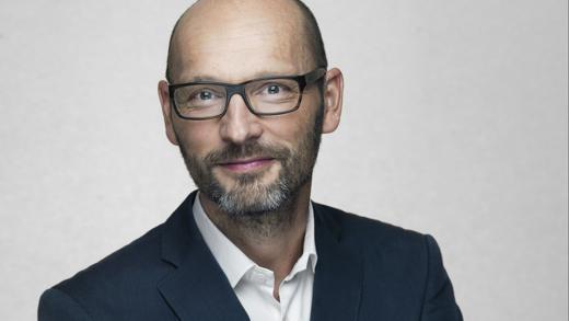 Steffen Klusmann 2018