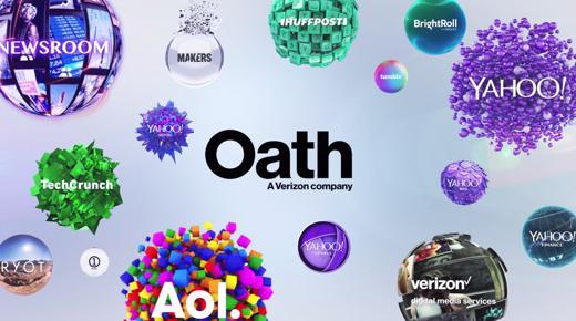 Oath Markenkampagne 2017