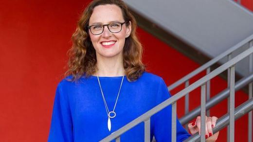 Astrid Maier wird neue Xing-Chefredakteurin