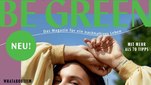 Brigitte Be Green