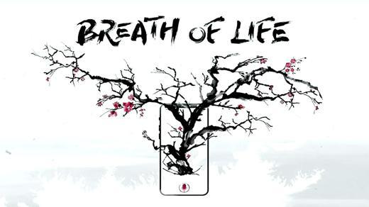 """Mit """"Breath of Life"""" gewannen GSK und McCann Health einen Grand Prix in Cannes"""