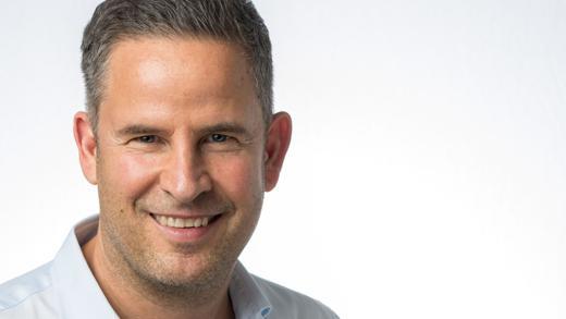 Axel Springer Media Impact Knut Döring