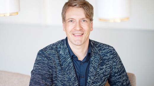 Frank Vogel, Ems