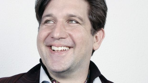 Michael Schiessl, dem Gründer und Chef von Eyesquare.