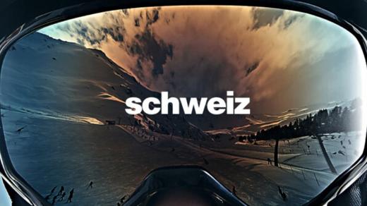 Schweiz Report 01/20 Titel