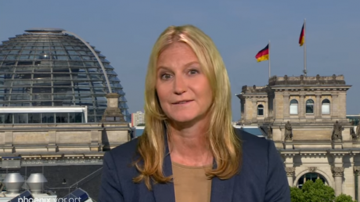 Kerstin Münstermann 2020