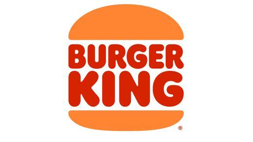 Burger King Logo 2021
