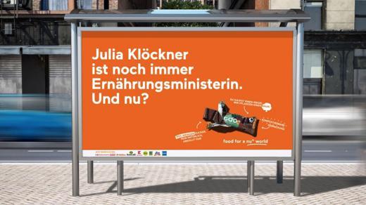 Nu Company Kampagne 2020