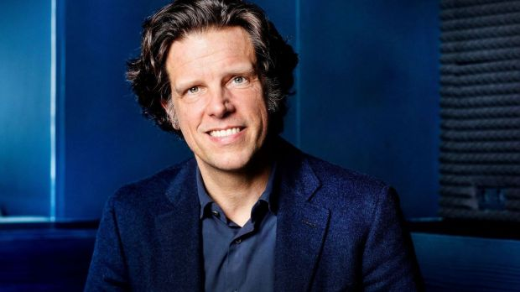 Florian Haller, CEO Serviceplan Gruppe