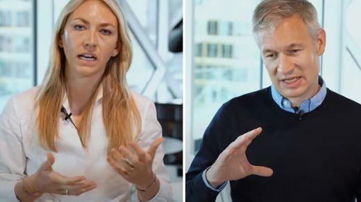 Axel Springer, Welt, Welt am Sonntag, Ulf Poschardt, Merrit Kraus