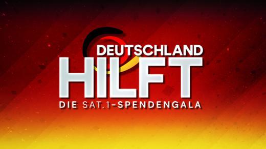 Deutschland hilft / Sat 1