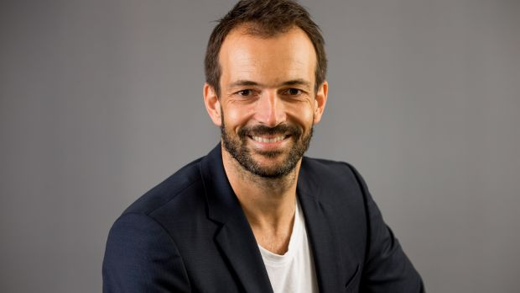 Holger Thalheimer, CEO PHD Germany