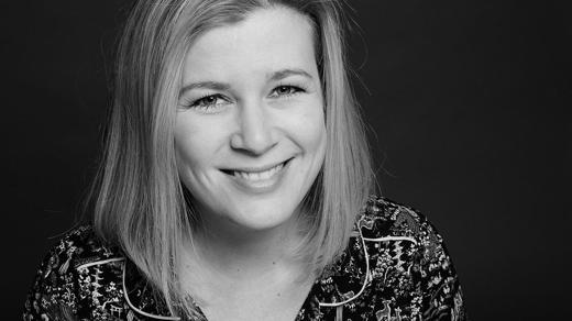 Kerstin Correll wechselt von der Selbstständigkeit zu Grey Germany