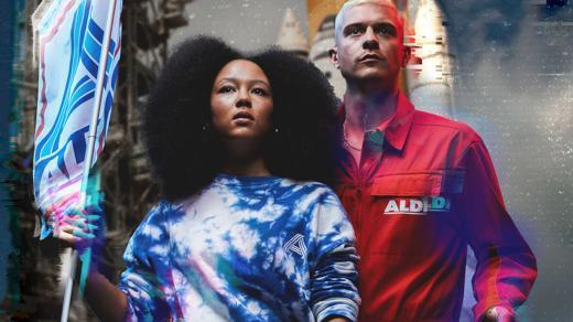 Aldi bringt seine zweite Fashion-Kollektion an den Start
