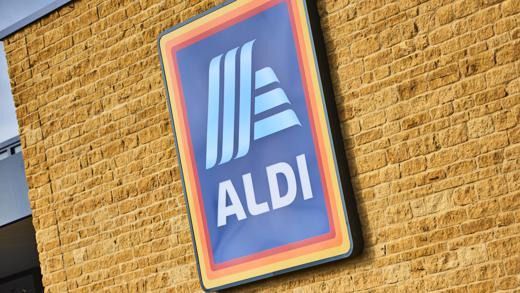 Aldi testet in Großbritannien einen Supermarkt nach Vorbild von Amazon Go