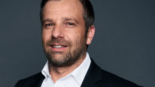 Claus Bröckers, Mediacom