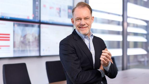 Gregor Gründgens 2020