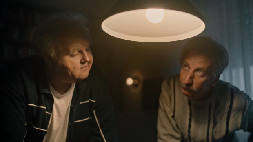 Ikea und Thjnk rücken zwei langjährige Freunde in den Mittelpunkt, die