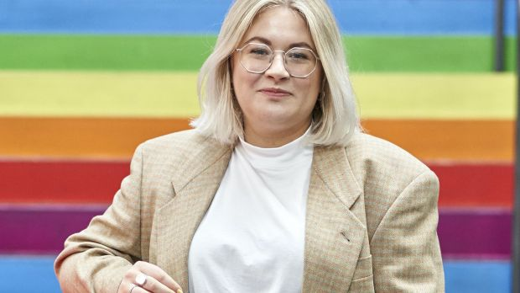 Kolle-Rebbe-Texterin Jule Fuhrmann startet ihren eigenen Podcast