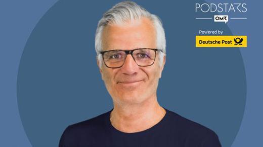 Michael Trautmann moderiert den Podcast