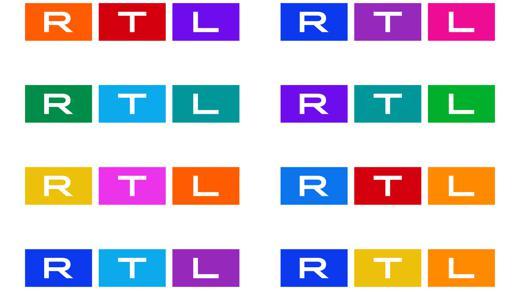 RTL Logo 2021