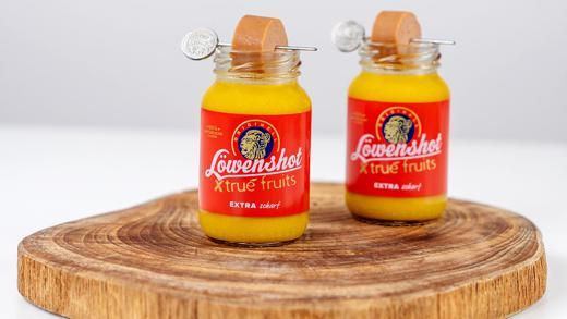 True Fruits Löwensenf