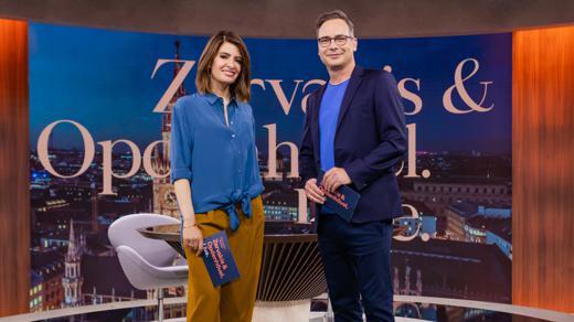 Zervakis & Opdenhövel Live