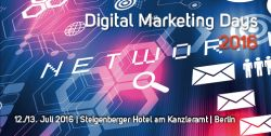 HORIZONT Digital Marketing Days 2016