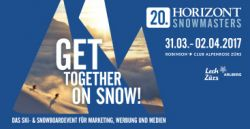 HORIZONT Snowmasters 2017