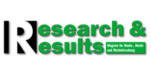 Research & Results Logo