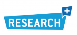 Research Plus Logo