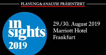 planung & analyse Insights