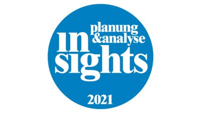 planung & analyse Insights 2021