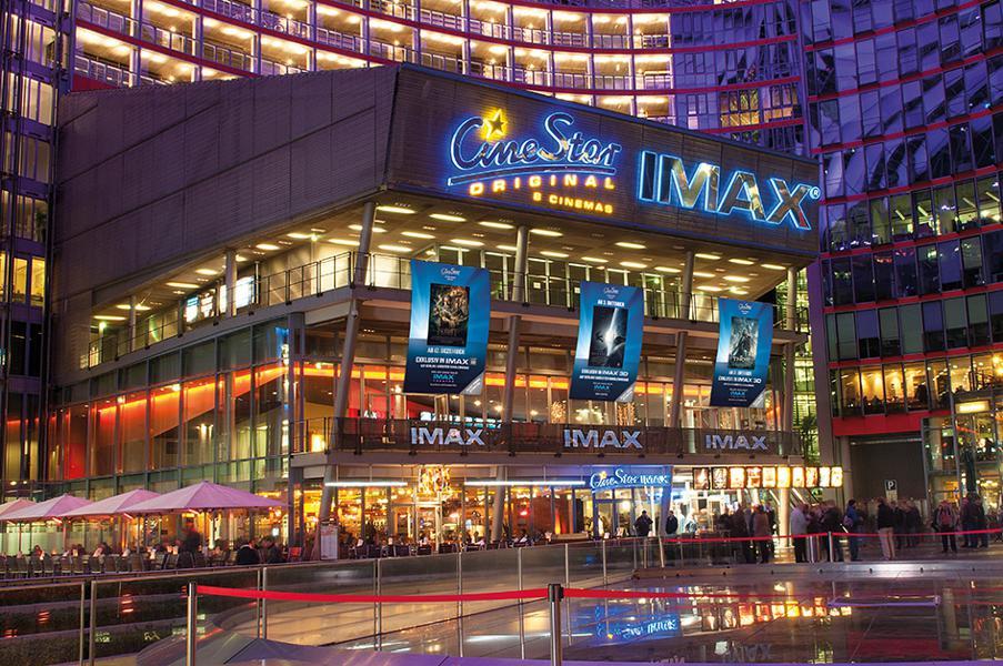 Kino.De Hamburg
