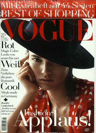 VOGUE Deutsch