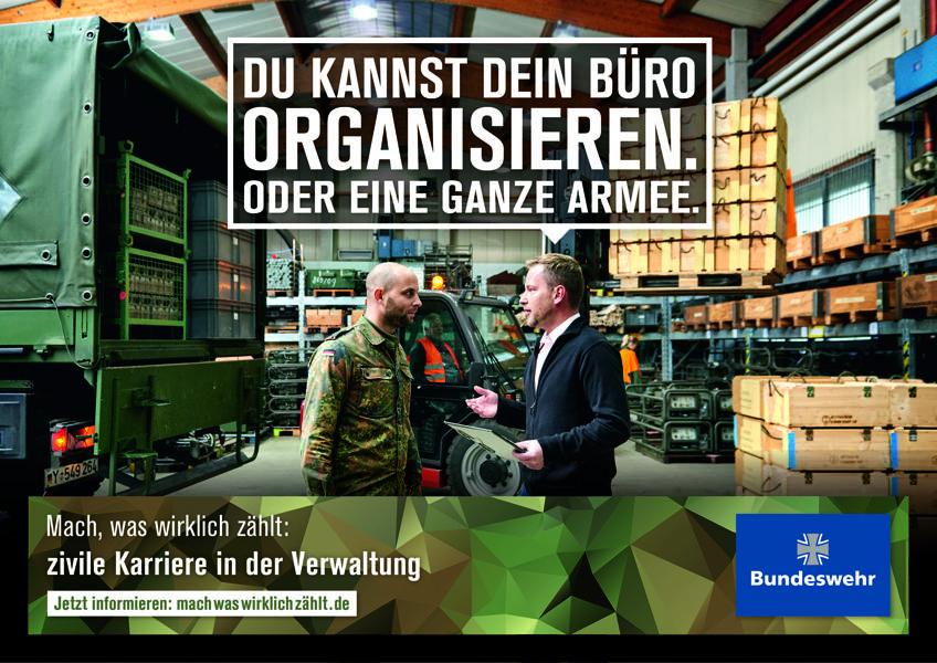 Mach Was Wirklich Zählt Bundeswehr