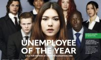 "Kampagne ""Unemployee of the Year"" (2012), Fabrica und 72andSunny Amsterdam"