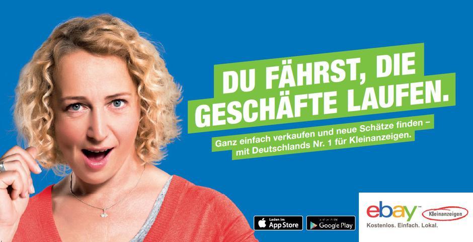 Out Of Home Kampagne So Wirbt Dojo Für Die Apps Von Ebay