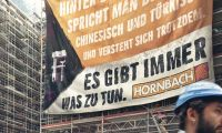 Hornbach: Gold (Beste Kreation)
