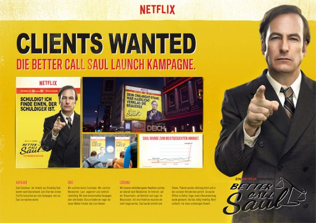 SILBER: Best Integrated Campaigns