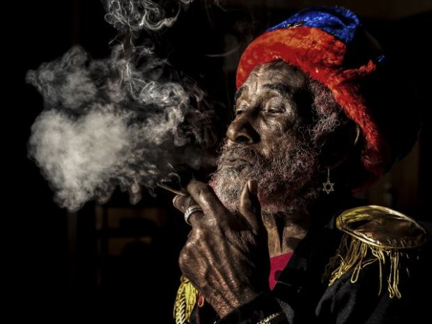 "ALL IS LOVE (A tribute to Lee ""Scratch"" Perry)"