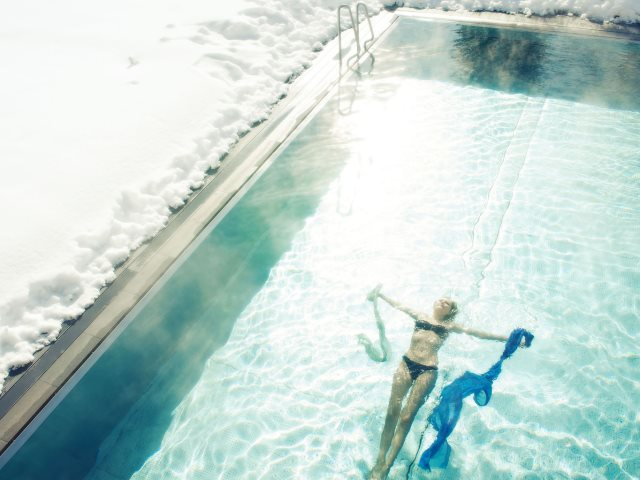 Totally relaxed - Juffing Hotel & Spa/ Tirol