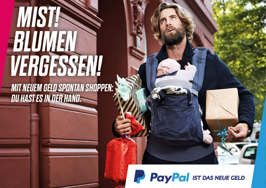 Paypal Das Neue Geld