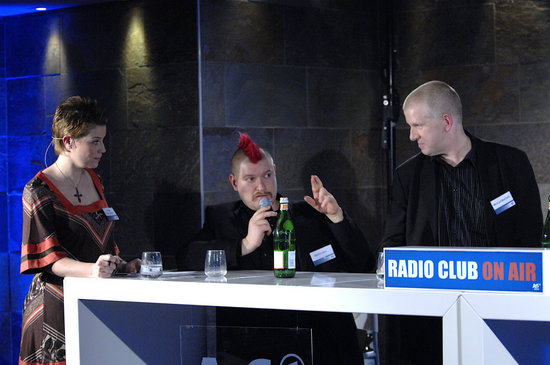 AS&S Radio Club