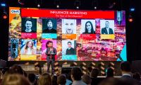 Online Marketing Rockstars: Die Bilder von Expo, Party und ConCom Night