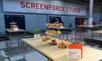 Screenforce Days: Die Location 2017
