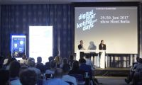Digital Marketing Days: Bilder vom ersten Tag