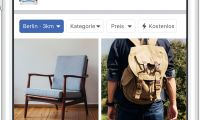 Facebook Marketplace: So sieht der Amazon-Konkurrent aus