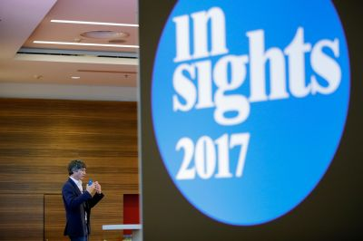 planung&analyse Insights 2017: Joy of Research
